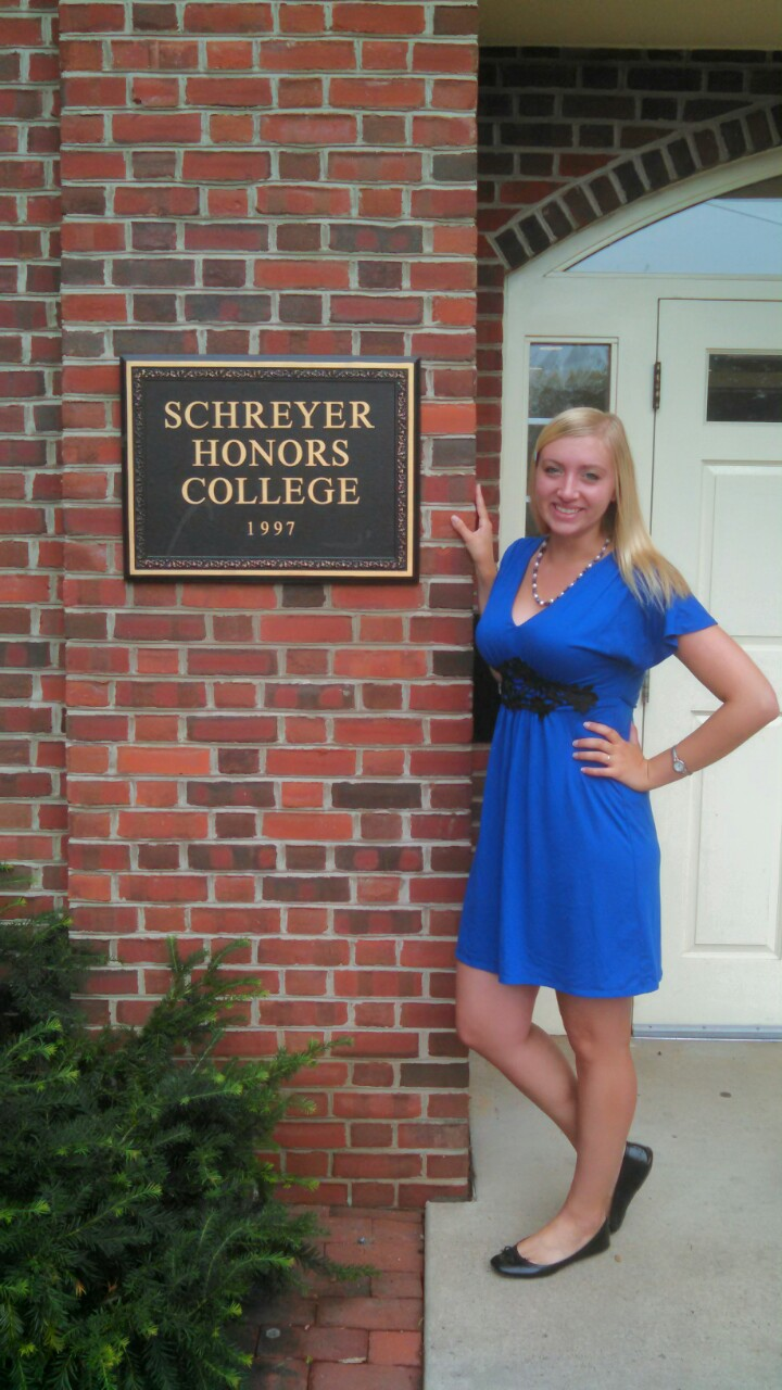 """schreyers honors college Penn state's schreyer honors college """"meet the dean"""" webinar will take place on monday, november 2 at 7:00 pm et schreyer honors college dean brady, current shc scholars and our admissions team will be online to visit with students and parents and talk about the benefits of penn state and the."""