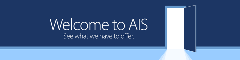 Welcome to AIS
