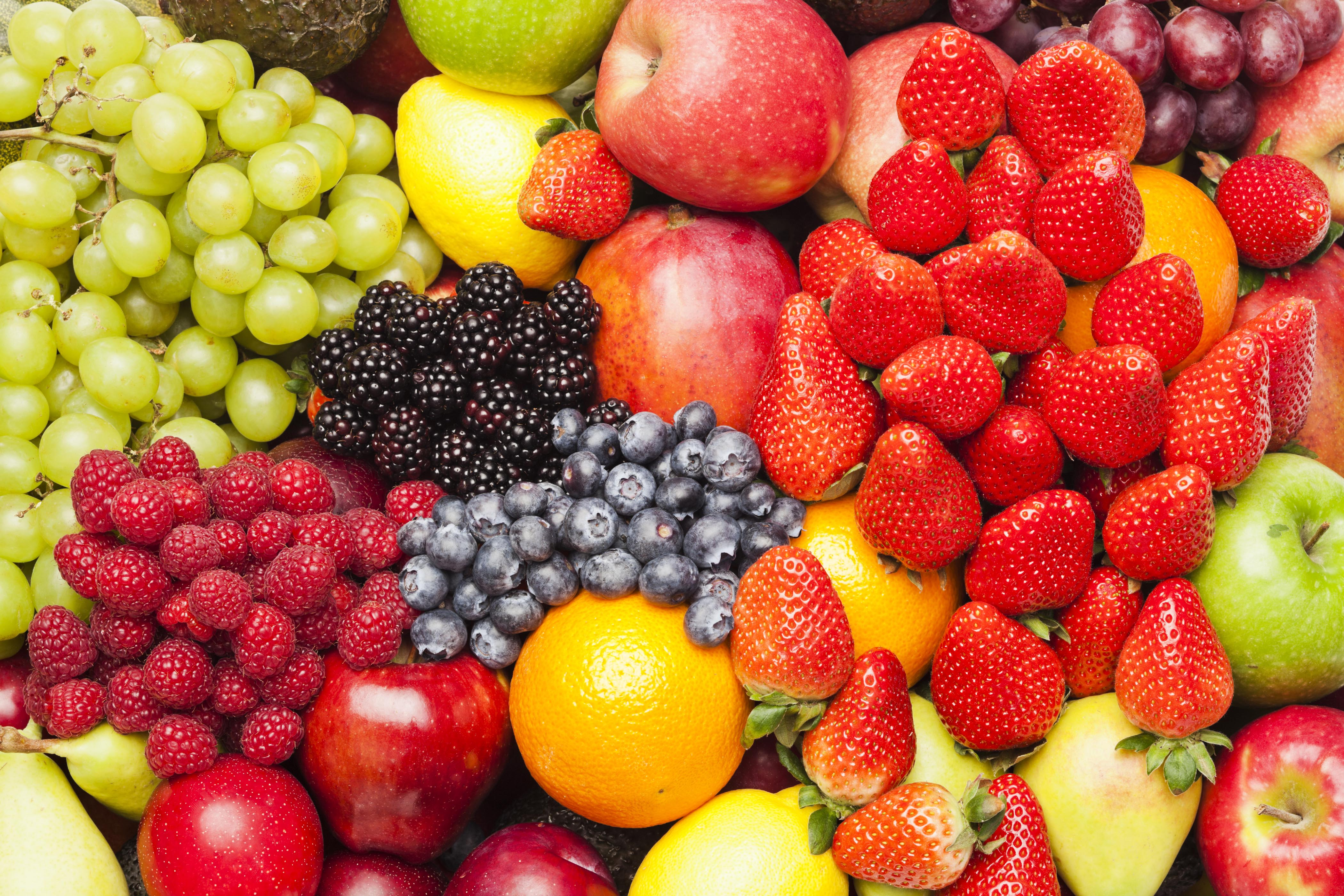 Author Post #2 – Focus on Fruits
