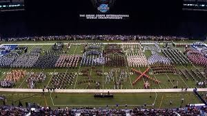 The 2014 DCI World Championships