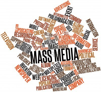 mass media negative image on audience Free essay: mass media and its influence negative influence on american  of  communication (media) that exist to reach a large public audience (the mass of  the  this paper will analyze the effect of mass media on the issues of body  image.