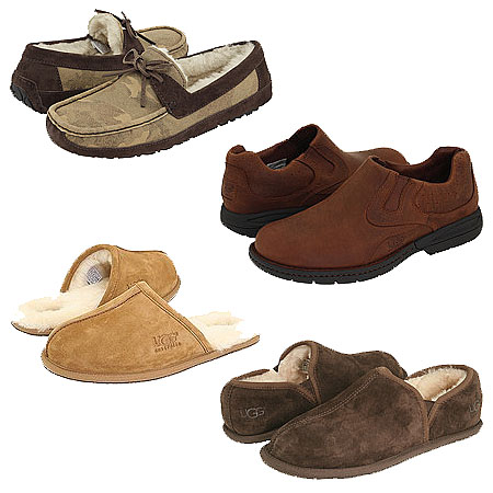 Uggs Shoes For Men Men's ugg shoes ( photo