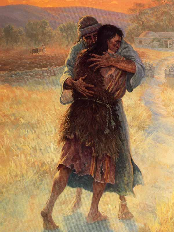 The Parable of the Prodigal Son | Nate's Nook