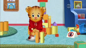 Throughout Our Potty Training Adventure My Son Would Imitate The Bathroom Etiquette He Learned While Watching Daniel Tiger And Sing His Song Reminder