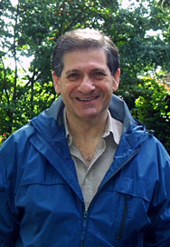 Anthony Del Genio of the Goddard Institute for Space Studies