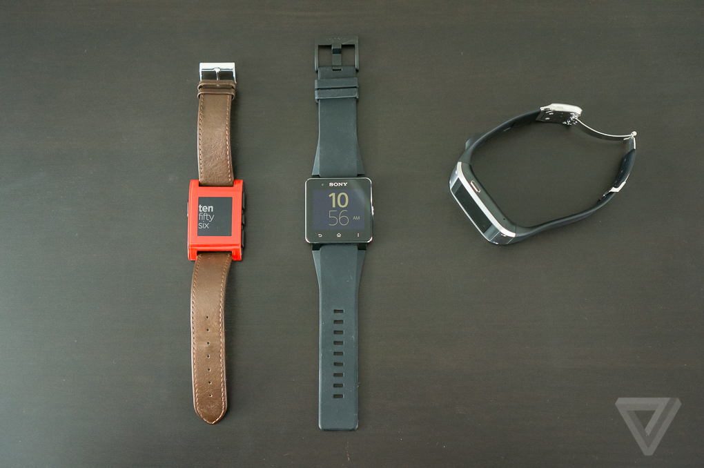 Are SmartWatches the next big thing?