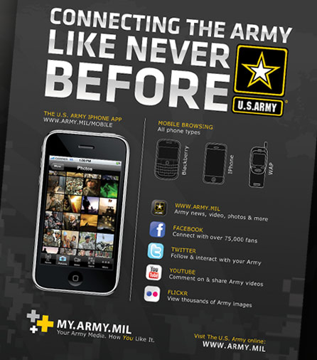 an analysis of being all you can in the army Perhaps one of the most recent and highest-visibility programs that long suffered from being army students can apply you can get all the newest.
