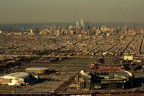 Philadelphia The City Of Brotherly Love And Its True