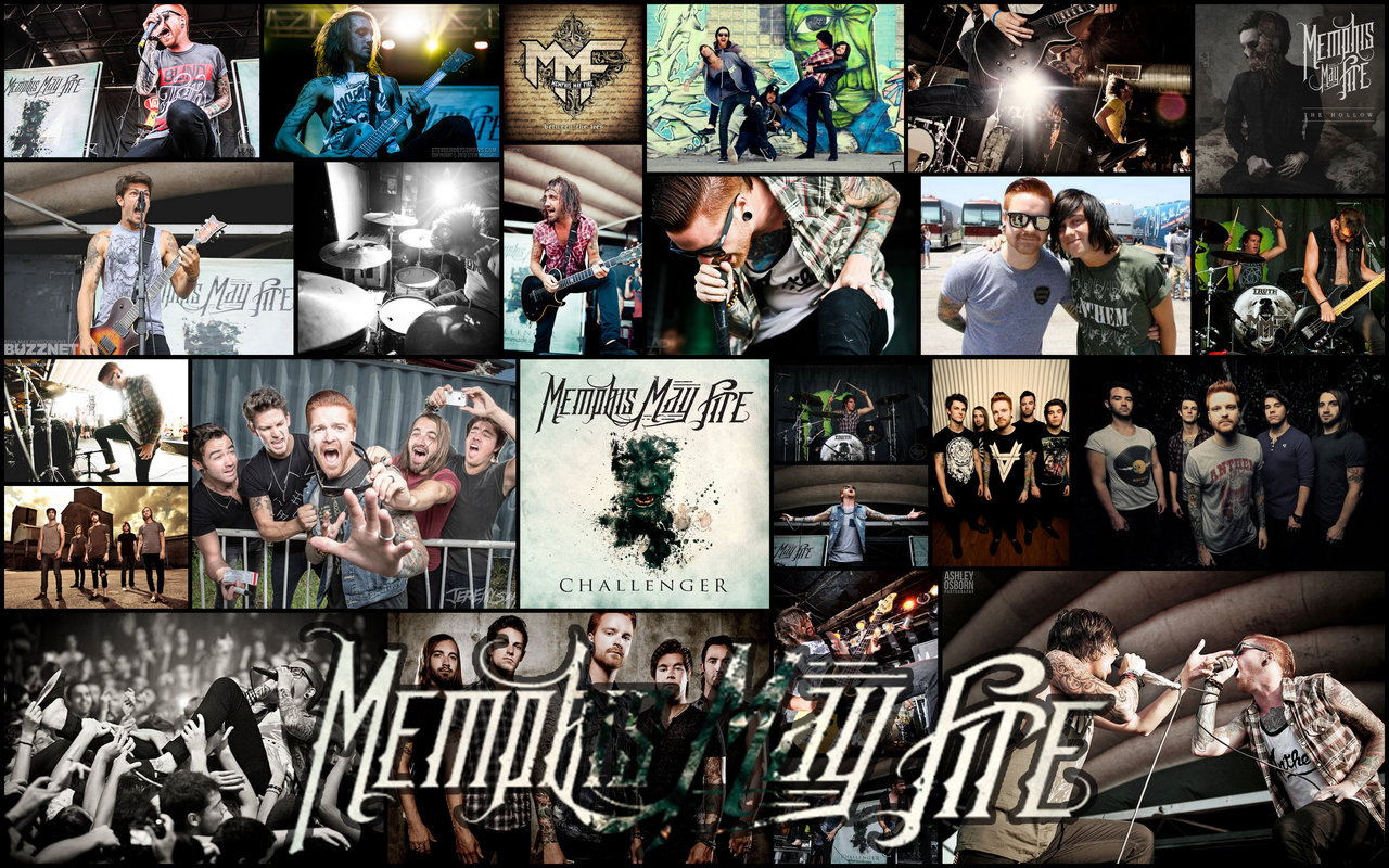 Memphis May Fire | Blogs By Mike