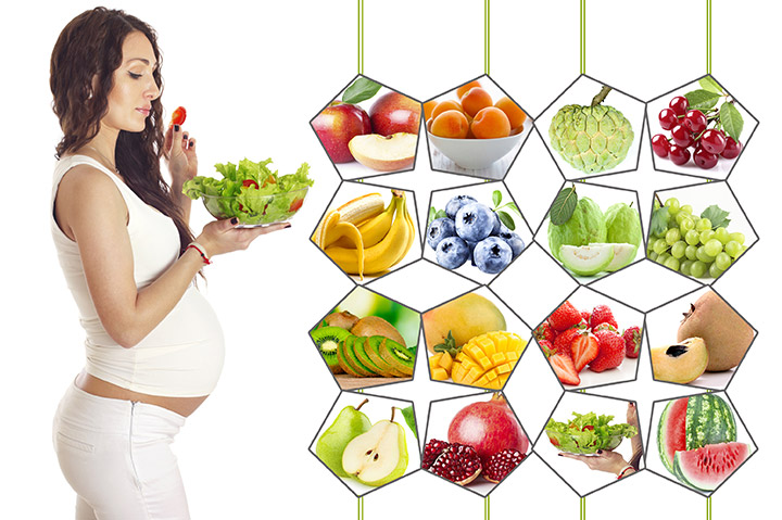 healthy fruits in pregnancy tempted by the fruit of another