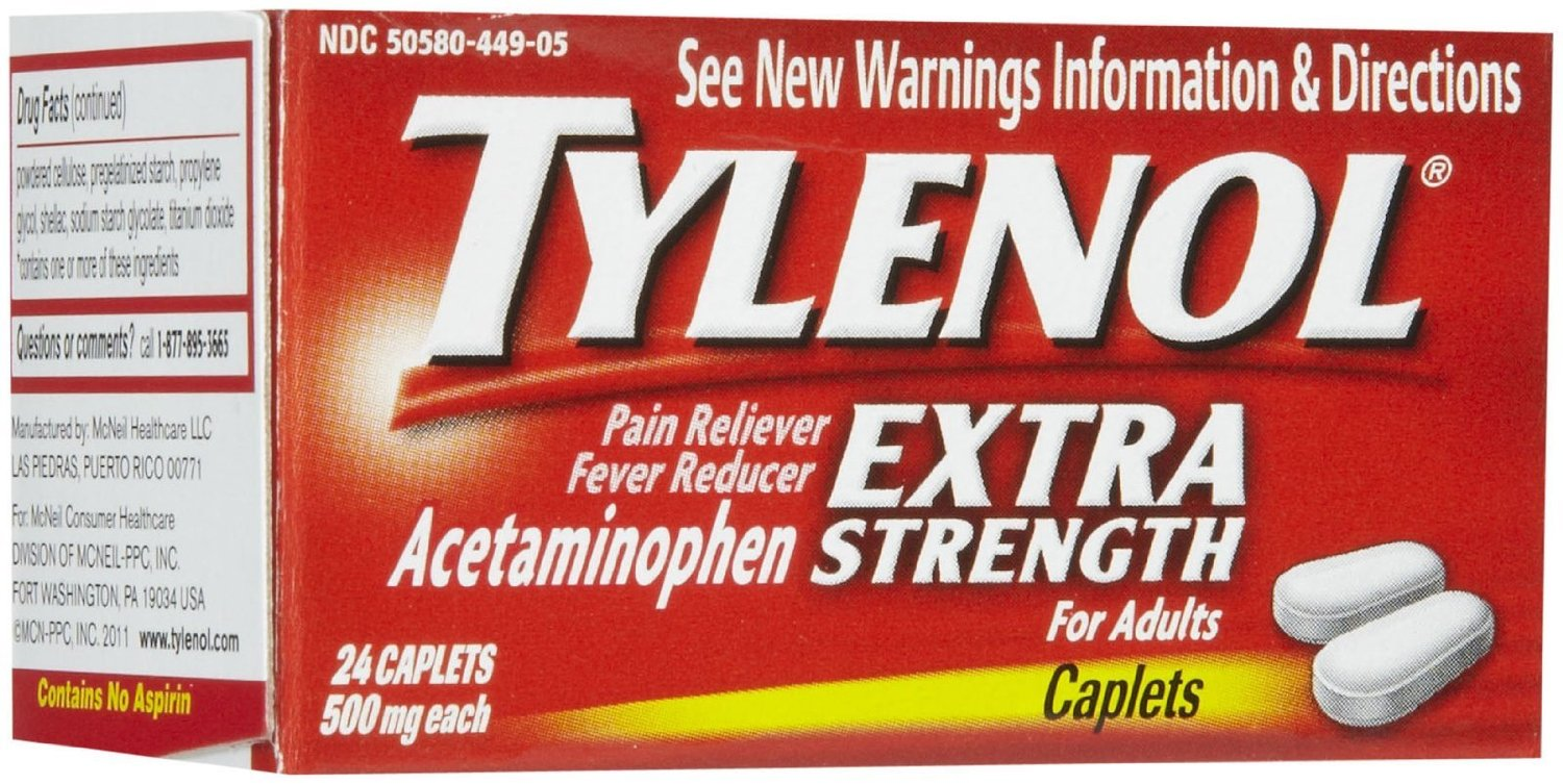 case analysis tylenol Congressman edolphus towns was upbraiding a top johnson & johnson executive  in part because people died in the original tylenol case: given.