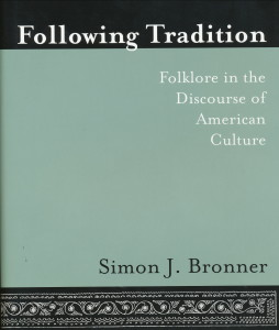 Following Tradition cover