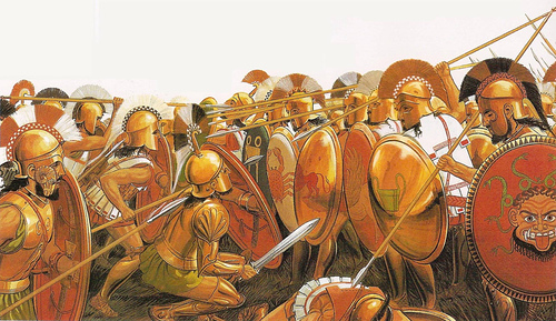 role of pericles of athens and king archidamus of sparta in peloponnesian war Quizlet provides term:peloponnesian war = 431 bc ~king archidamus of sparta led the •sparta did not want to take a leadership role •athens had.