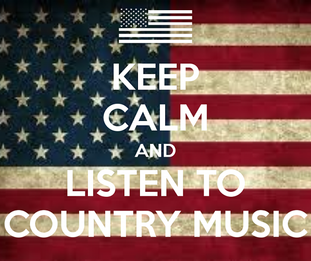 Why Country?