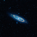 Search for Advanced Civilizations Beyond Earth Finds Nothing Obvious in 100,000 Galaxies