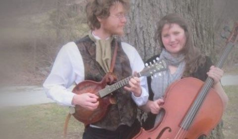 ARTIST SPOTLIGHT • Sitka Hollow Strings