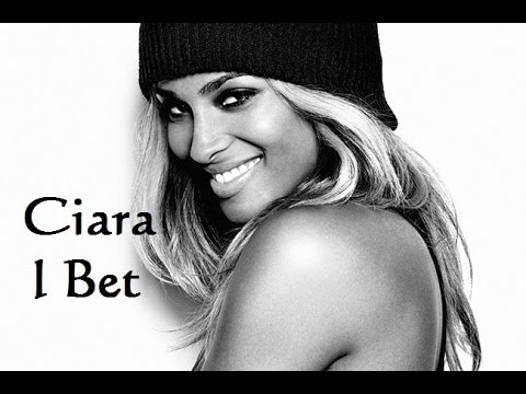One Two Step By Ciara Lyrics To I Bet - image 3