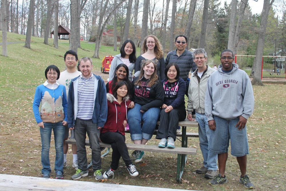 Cremer Group Picnic_Spring 2014