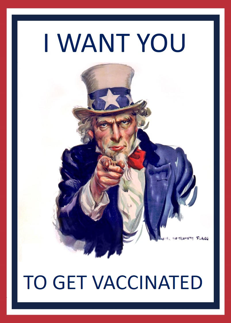 Uncle Sam, M.D.? | Freshmaning at Penn State
