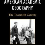 Leadership in American Academic Geography
