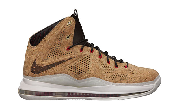 4b816a1c983a1 Don't get me wrong, the corks are some of the freshest sneakers I've ever  seen, but with a price tag like that, I'll stick to my Jordans.