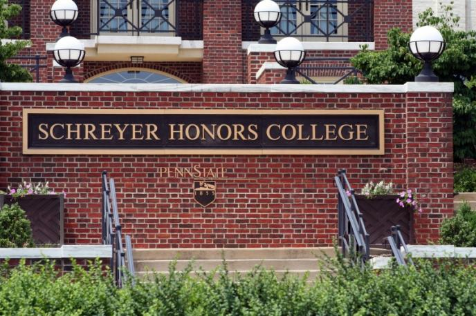 schreyer honors college A list of recruiting contacts at penn state  schreyer honors college lisa kerchinski coordinator, schreyer honors college career services email:.