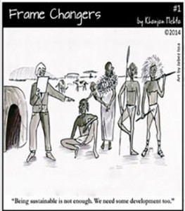Frame Changers 1