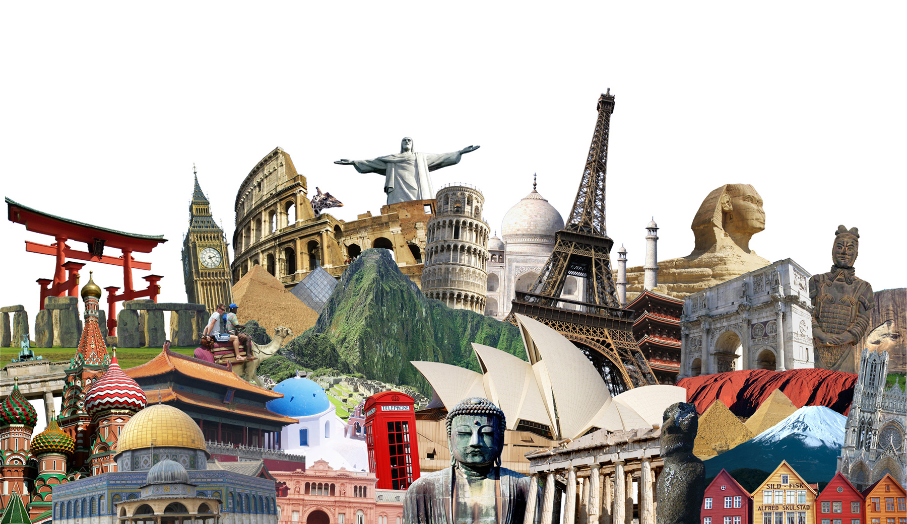 25 Reasons to Study Abroad | Top Universities