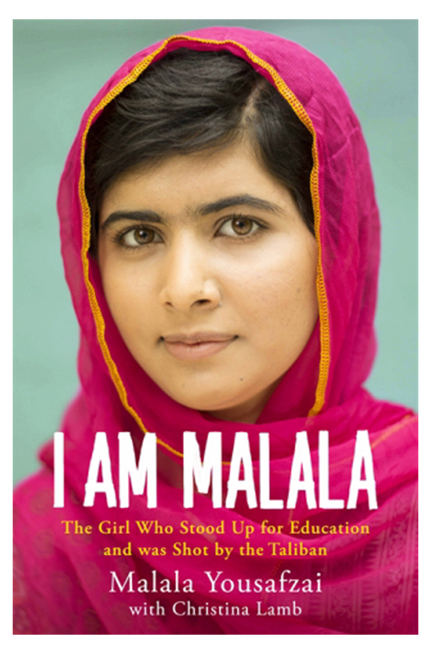 malala yousafzai essay Who is this person brief description (biographical and cultural background) spiritual biography (what was their religious or spiritual experience and what impact.