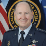 12/4/14: General C. Robert Kehler