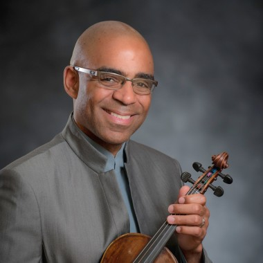 9/15/15: Aaron Dworkin with special guests, the Catalyst Quartet