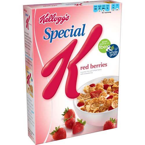 Is Special K Cereal Healthy?
