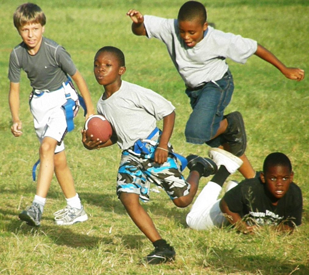 playing sports with friends > video games- 7 reasons why ...