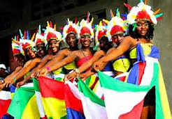 Haitian Culture Culture Tradition and Proverbs