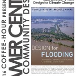 Design for Climate Change – Don Watson Today @ 11:30