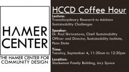 HCCD Coffee Hour Info