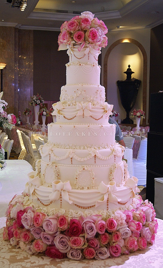 Cake Images For Marriage : Alternative Cake- Wedding Cakes #3 Hannah s Blog