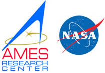 Logo NASA Ames
