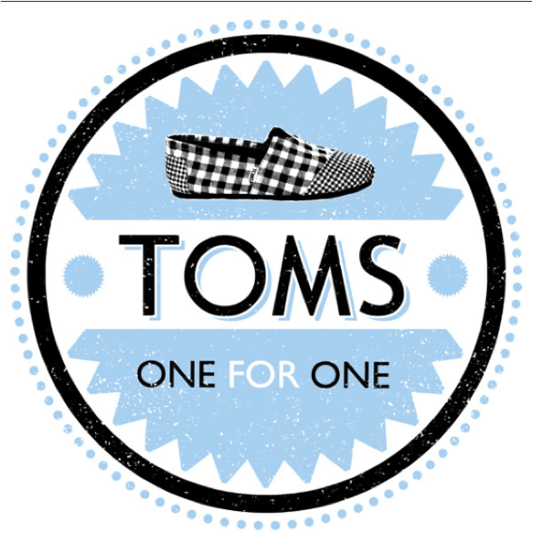 toms case study more than just a shoe company liam