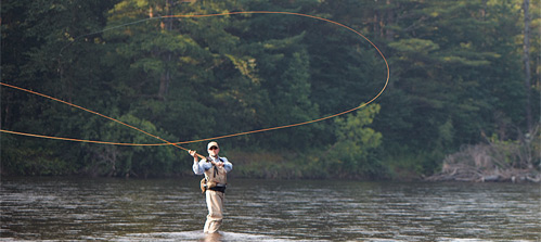 Fly fishing is an art the loop life josh darling for Fly fishing guides near me