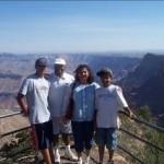 Photo at Grand Canyon, AZ