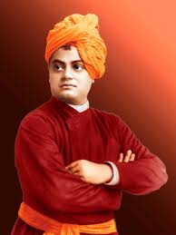 """We are responsible for what we are, and whatever we wish ourselves to be, we have the power to make ourselves. If what we are now has been the result of our own past actions, it certainly follows that whatever we wish to be in the future can be produced by our present actions; so we have to know how to act"" - Swami Vivekananda"