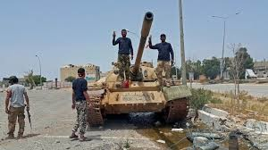 Libya: The Progression of a Failed State—From Benghazi to the Rise of ISIS