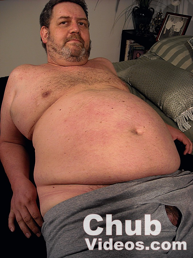 Fat daddy gay porn