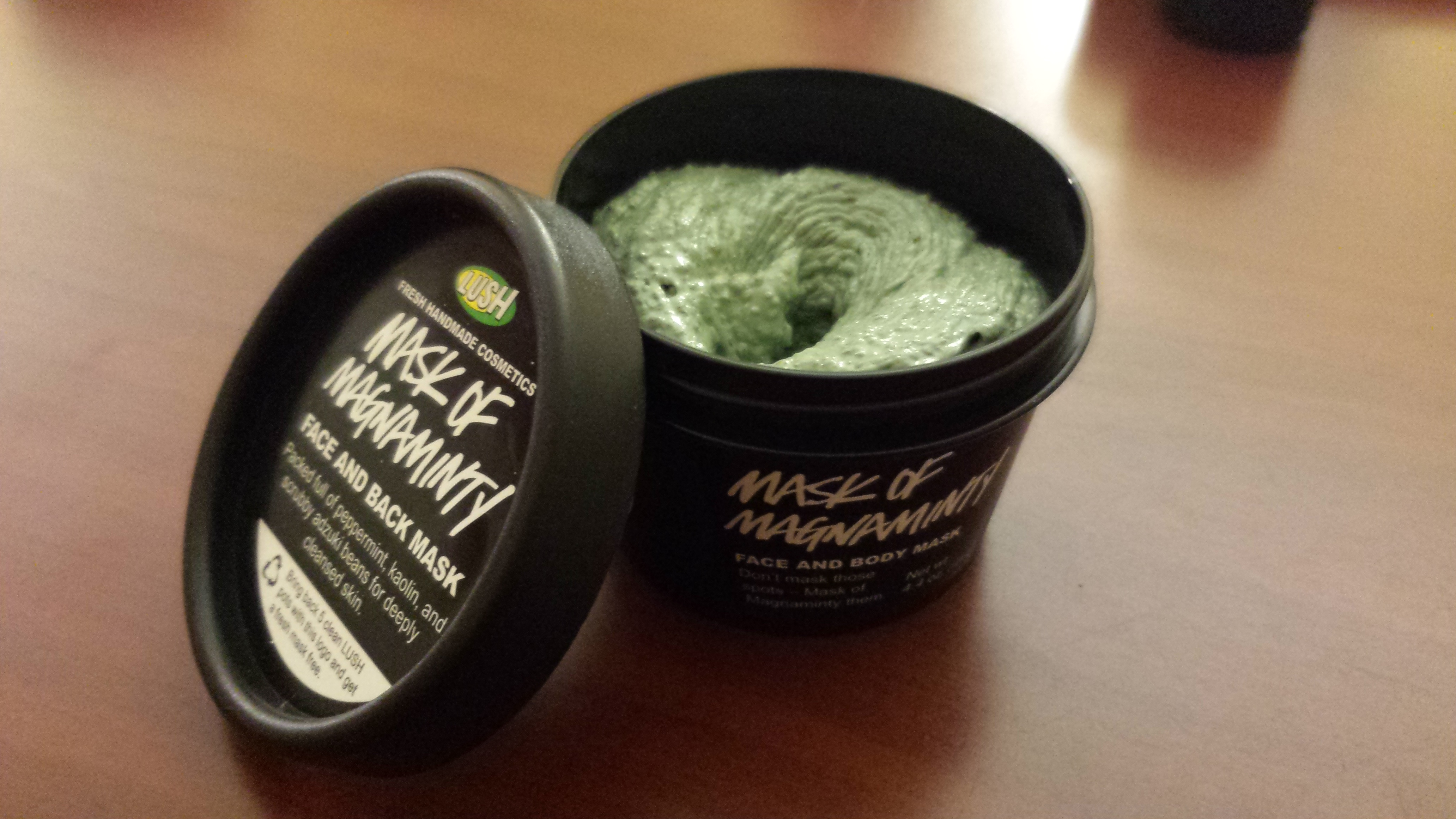 Masking the Imperfections | Joie de Jayme Masking the