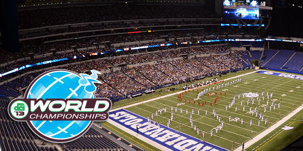the road to drum corps international dci world championships at lucas oil stadium Heat wave drum & bugle corps we're so excited for our inaugural trip to drum corps international and performing at world class prelims at lucas oil stadium.