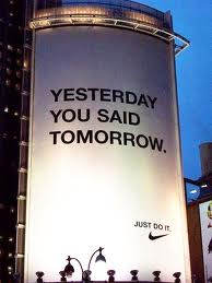 Nike Just Do It Advertising Campaign