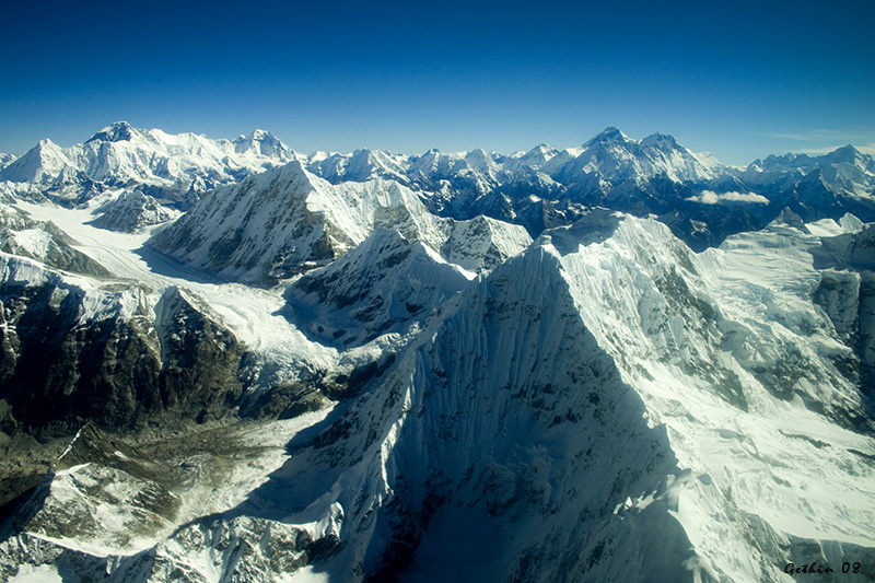 Himalayas Natural Resources
