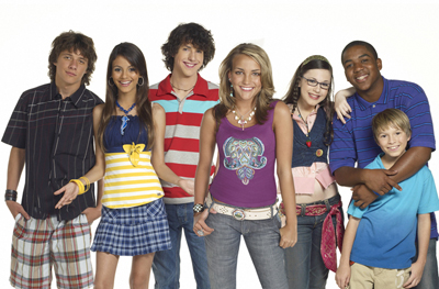 Zoey 101 Reasons it Ru...
