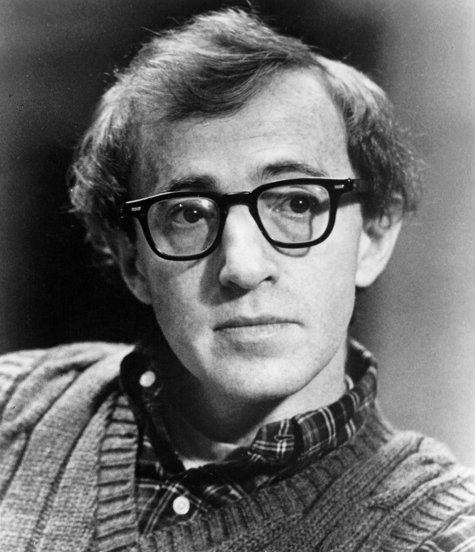 A Film Legend: Woody A...